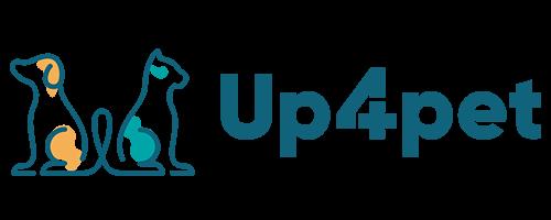 Logo Up4pet tests urinaires chien et chat