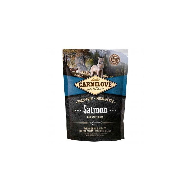 Carnilove saumon adult 1.5kg